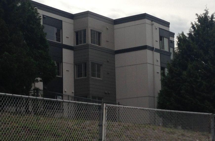 WG Clark – Seattle Housing